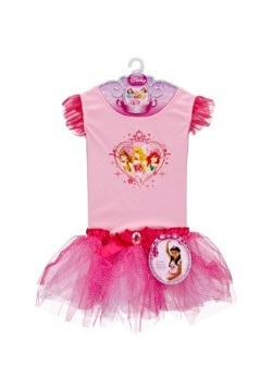 Vestido de princesa de ballet de Disney