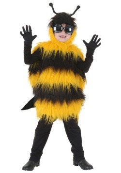Disfraz de Bumblebee para niños Deluxe