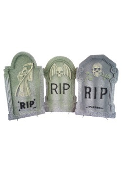 22 en Foam Tombstone