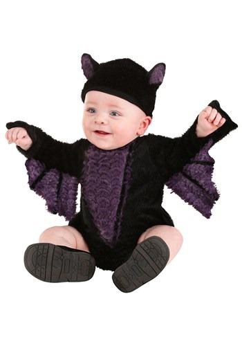 Disfraz de bebé Blaine the Bat