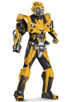 Disfraz auténtico de abeja para adulto