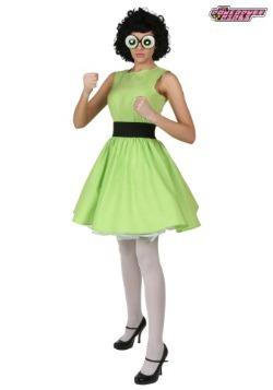 Disfraz de Bellota de las Chicas superpoderosas para niña