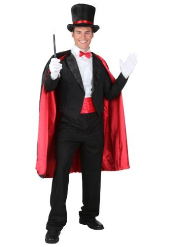 Disfraz de mago mágico para adulto