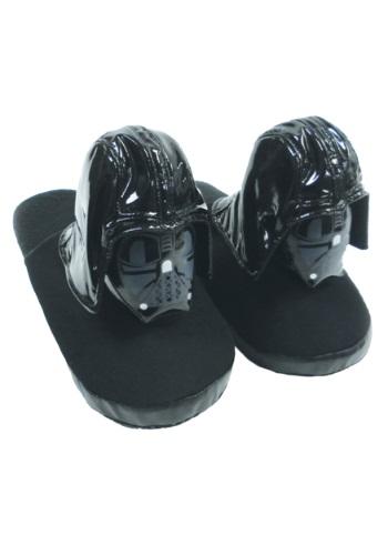 Zapatillas de Darth Vader de La Guerra de las Galaxias