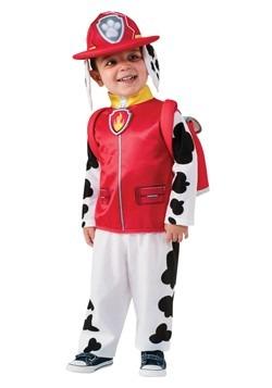 Disfraz de Marshall de Paw Patrol para niños
