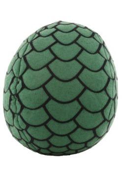 Huevo de dragón verde de felpa de Game of Thrones