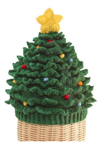 Sombrero de árbol de Navidad