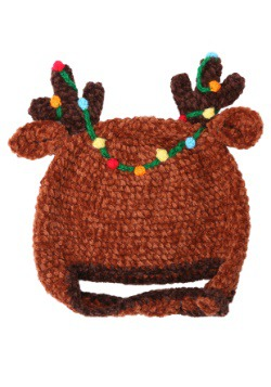 Sombrero de reno