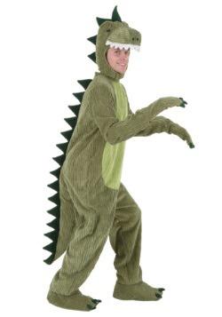 Disfraz de T-Rex para adulto