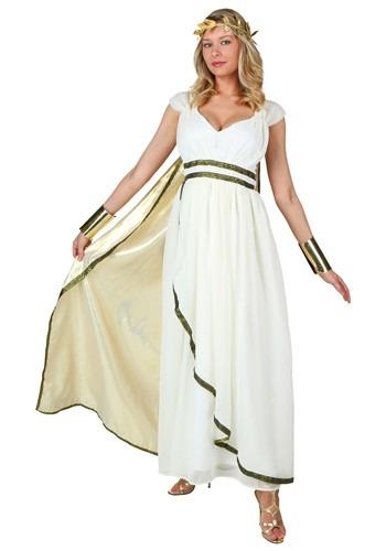 Disfraz de diosa para adulto