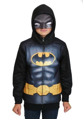 Sudadera de Batman para niños