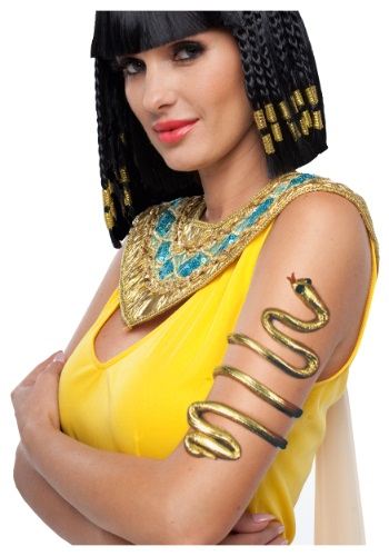 Brazalete egipcio