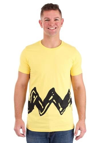 Camisa para hombre Soy Charlie Brown
