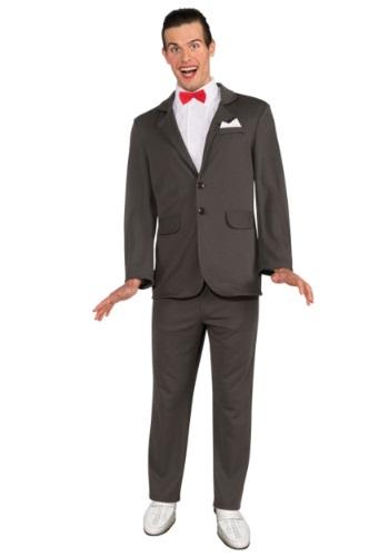 Disfraz de Pee Wee Herman