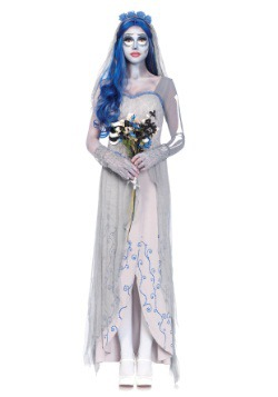 La novia del cadáver