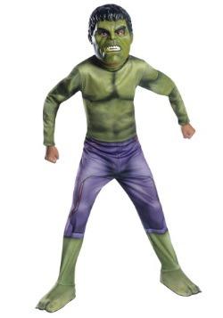 Disfraz infantil de Hulk Avengers 2