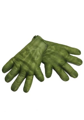 Guantes de Hulk de Avengers 2 para adulto