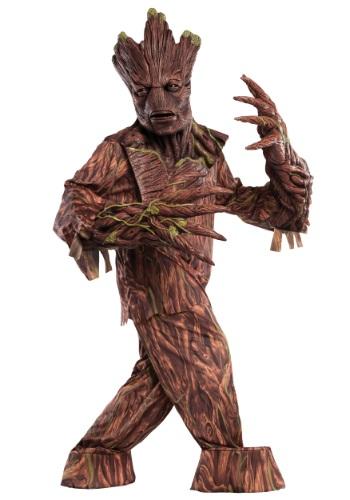 Disfraz de Groot Reacher para adulto