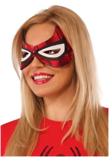 Antifaz de Spider Girl