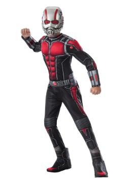 Disfraz de Antman Deluxe Infantil