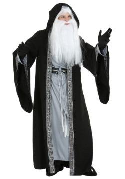 Disfraz de Mago deluxe para adulto