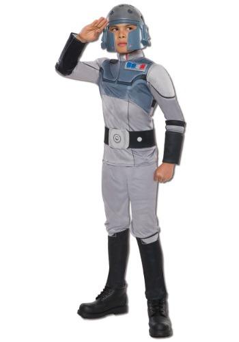 Disfraz de Star Wars Rebels Deluxe Agent Kallus