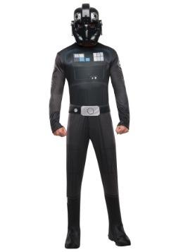 Disfraz de piloto de combate para adulto