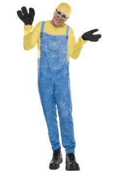 Disfraz Minion Bob para adulto