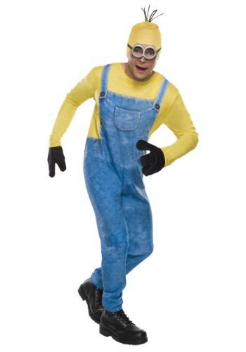 Disfraz de Minion Kevin para adulto