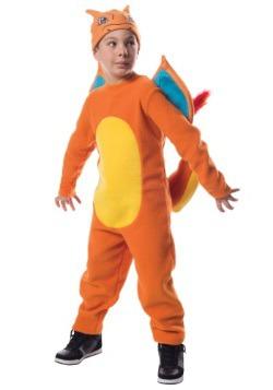 Disfraz de Charizard para niño