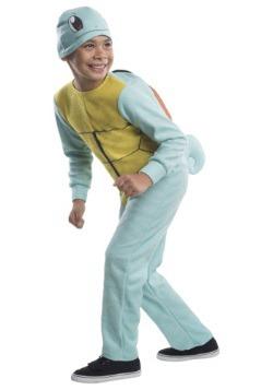 Disfraz infantil de escudero