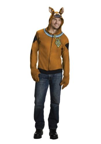 Sudadera con capucha Scooby Doo para adulto