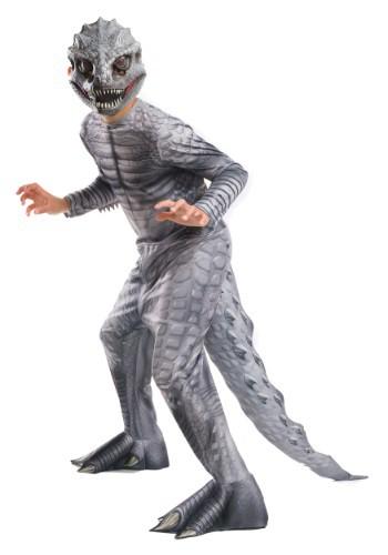 Disfraz infantil de dinosaurio de Jurassic World