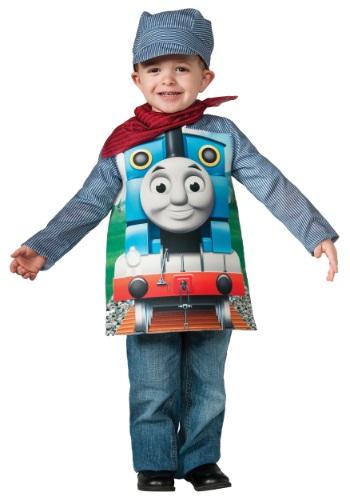 Disfraz deluxe de Thomas para niños pequeños