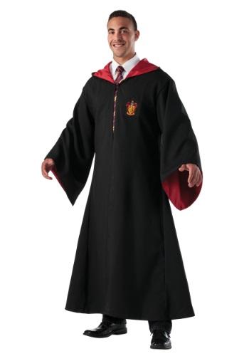 Réplica de bata Gryffindor