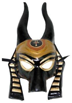 Máscara de Anubis