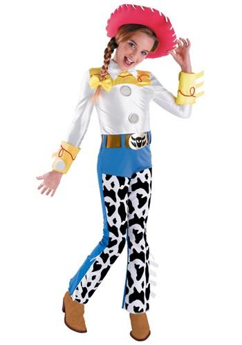 Disfraz de Jessie de Toy Story para niños
