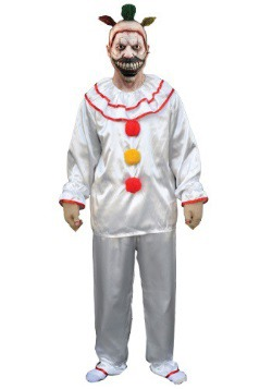 Disfraz payaso Twisty de American Horror Story para adulto