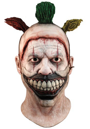 Máscara payaso Twisty de American Horror Story para adulto