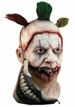 American Horror Story Adult Twisty The Clown Boca Attachmen