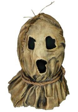 Máscara de Dark Night Of The Scarecrow para adulto