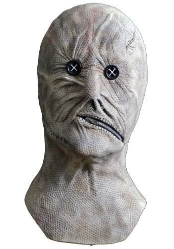 Máscara de Dr. Decker Nightbreed para adulto