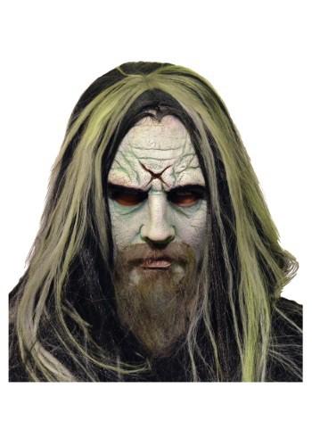 Máscara de Rob Zombie para adulto