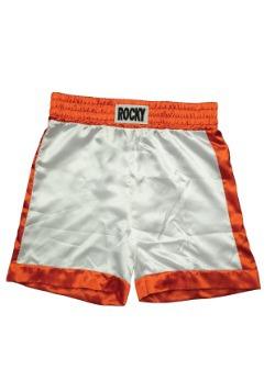 Shorts de boxeo de Rocky Balboa para adulto