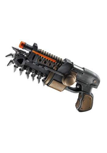 Pistola de desgarre