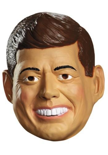 Máscara para adulto de lujo de Kennedy
