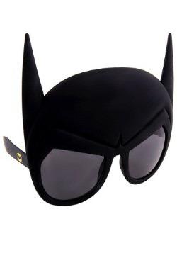 Lentes de Batman