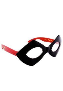 Lentes de máscara de Robin