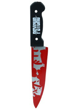 Cuchillo de psicópata