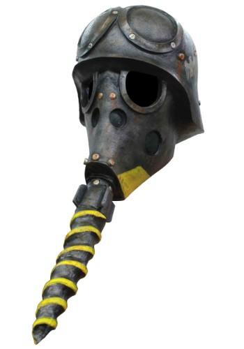 Máscara Hombre Mosquito del Ejército de Frankenstein adulto